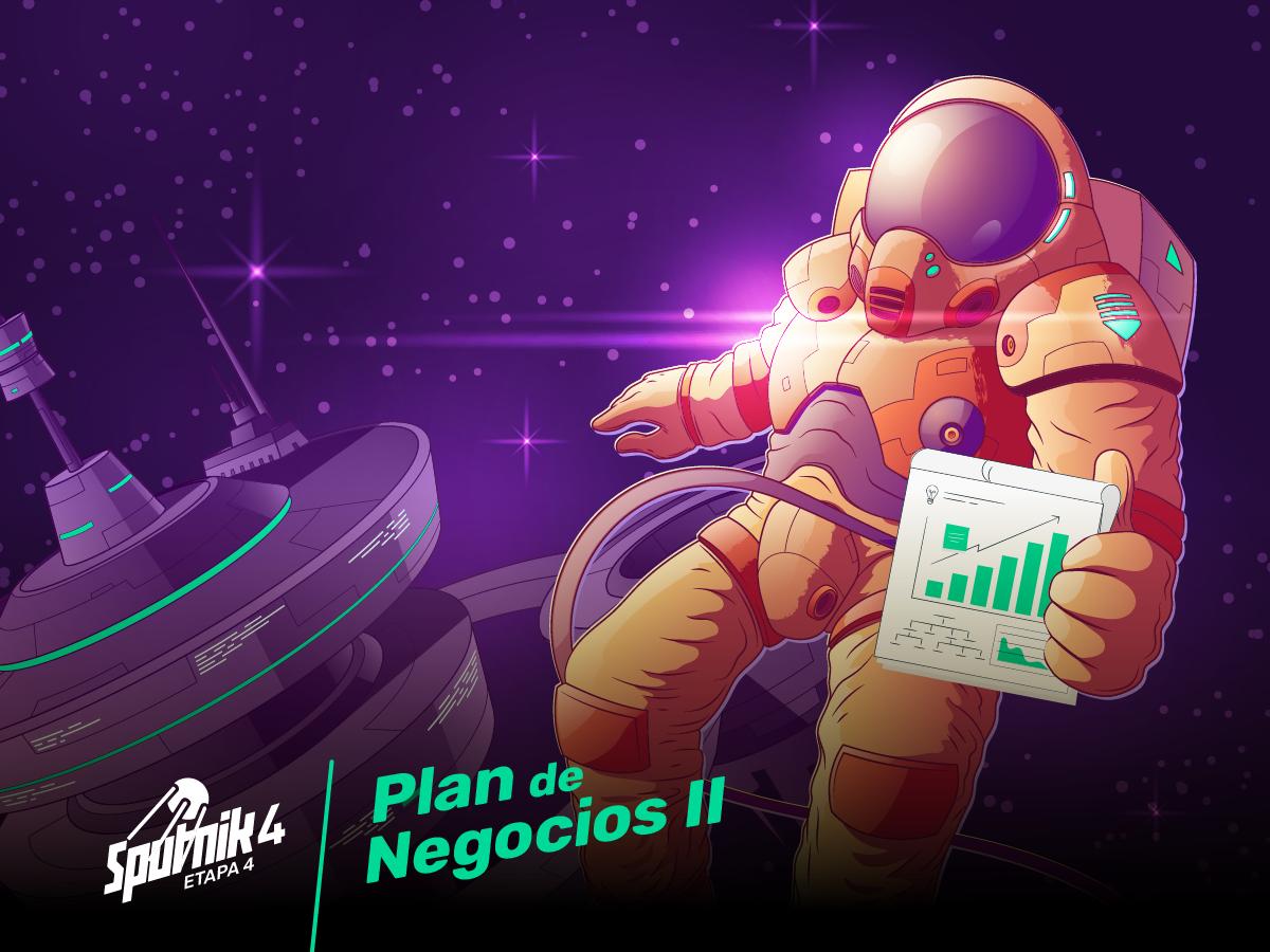 Plan de Negocio II