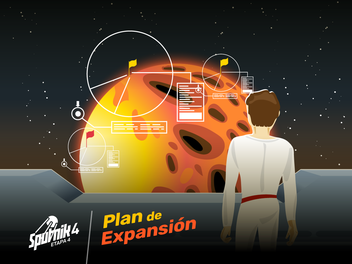 Plan de Expansión II